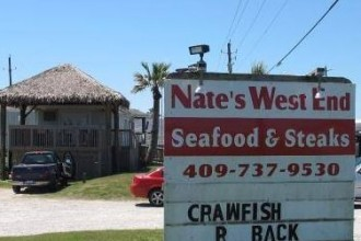 Nate's West End